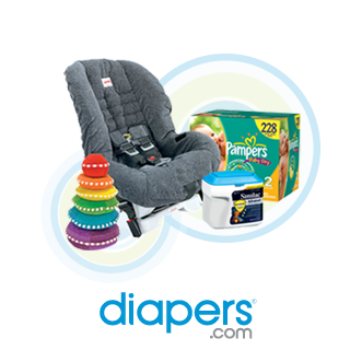 Shop Diapers
