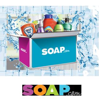Shop Soap